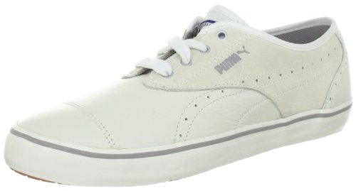 Puma Women's Kamila L Wn's Trainers 353749 Snow White 02 7.5 UK
