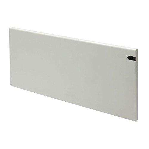 Adax - Radiador el�ctrico (ahorro energ�tico, montaje en pared), color blanco