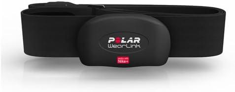 Polar Émetteur WearLink+ Compatible Nike+