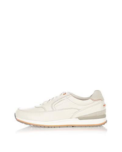 Rockport Sneaker Csc Mudguard Ox [Bianco]