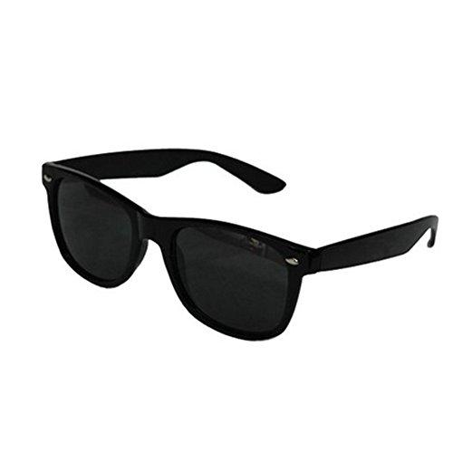 Wangyue Wayfarer Style Sunglasses - Unisex Shades