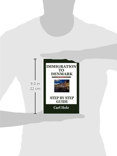 Immigration To Denmark: Step By Step Guide