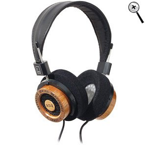 Grado RS2i Reference Series On-Ear Headphones