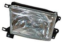 TYC 20-3556-00 Toyota 4 Runner Driver Side Headlight Assembly (1996 4runner Headlight Assembly compare prices)