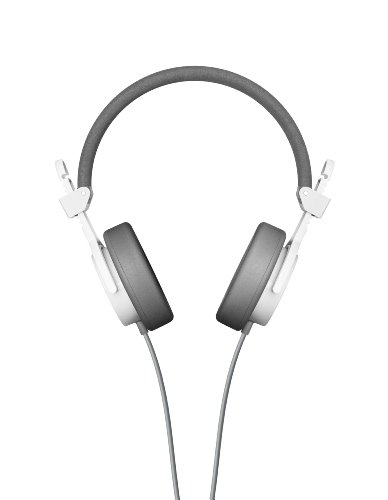 AIAIAI 07417 - Cuffie audio Capital Alpine, colore: Bianco