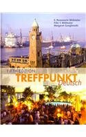 Treffpunkt Deutsch: Grundstufe with Student Activities...