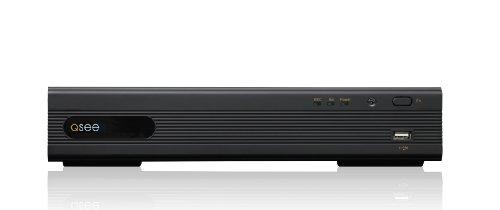 Q-See QT228-5 8-Channel CIF/D1 Smart...