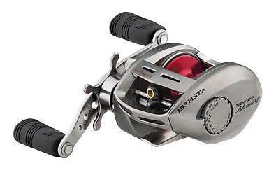 Team Daiwa® Advantage™ Baitcasting Reel