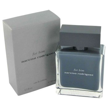 PROFUMO NARCISO RODRIGUEZ HIM UOMO EDTV ML 100