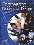 img - for Engineering Drawing and Design 6TH EDITION book / textbook / text book