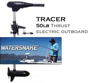 Watersnake Fwtcs54th 42 Tracer Transom Mount