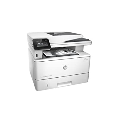 HP LaserJet Pro MFP M427dw Printer (Print, Scan, Copy, Network, Wireless, Duplex, Pin Print, ePrint)