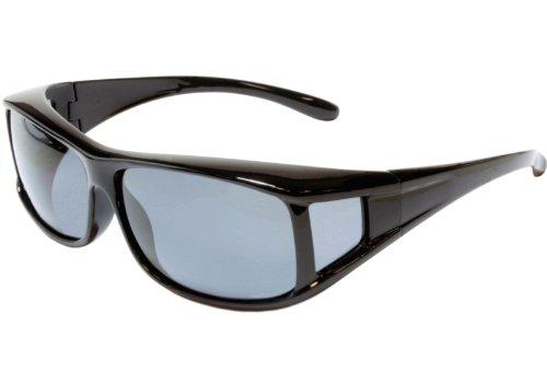 G&G Polarized Fitsover Sunglasses