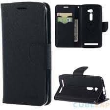 Whaat A Deal mercury flipcover HTC Desire 626 black