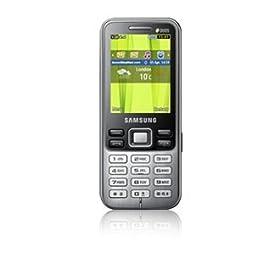 Samsung Metro Duos GT C3322  Titanium Silver  Samsung Metro Duos GT C3322  Titanium Silver  available at Amazon for Rs.3699