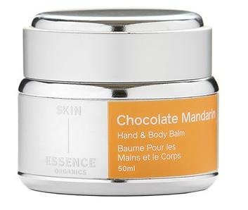 Chocolate Mandarin Hand Foot And Body Balm (50Ml) Brand: Skin Essence