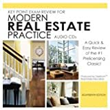 img - for Modern Real Estate Practice Audio Cd's 18th Edition book / textbook / text book