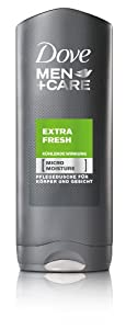 Dove Men+Care Pflegedusche Extra Fresh 250 ml