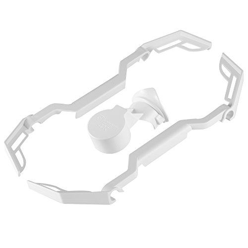 xcsource-extension-landing-gear-extender-stabilizer-skid-gimbal-camera-lens-cover-protector-kit-for-