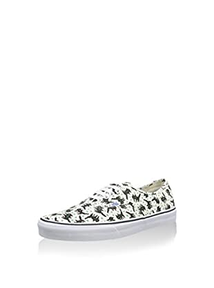 Vans Zapatillas Authentic (Blanco / Negro)