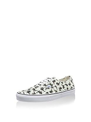 Vans Zapatillas Authentic (Blanco / Negro)