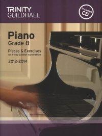 Piano Grade 8 (Trinity Piano Examinations)