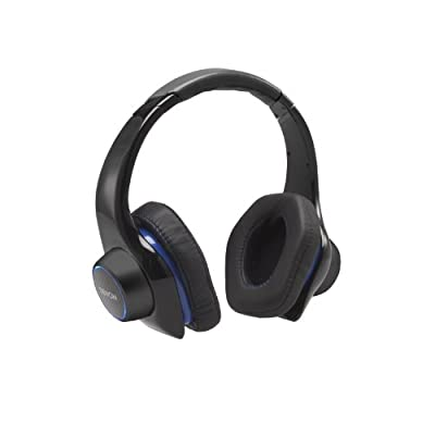 Denon Urban RaverTM Over-Ear Headphones
