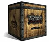 CD Assassin's Creed IV Black Flag Buccaneer Edition