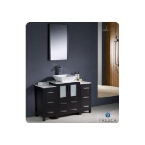 VESSEL SINK VANITIES - FAUCETS, KITCHEN FAUCETS, BATHROOM FIXTURES