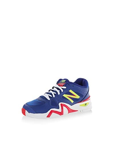 New Balance Sneaker WC1296 B Blu EU 40 (US 8.5)