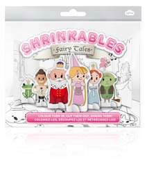 Shrinkables - Fairy Tale - 1