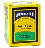Amrutanjan Pain Balm 3 Packs