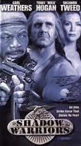 Shadow Warriors [VHS]