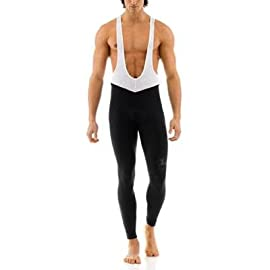 Giordana 2012/13 Men's G-Shield Bib Cycling Tights - GI-W2-BITI-GSHI