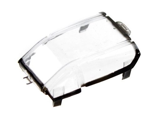 Fuselage Window for JXD 331, Viefly V268 Cobra Military RC 3CH Helicopter Parts