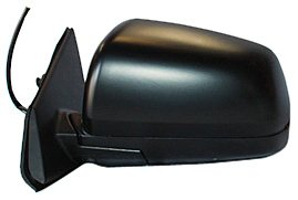 TYC 6580232 Mitsubishi Lancer Driver Side Power Non-Heated Replacement Mirror (Mitsubishi Lancer Replacement compare prices)