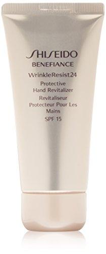 SHISEIDO Crema Mani Benefiance Wrinkle Resist 24 15 SPF 75 ml