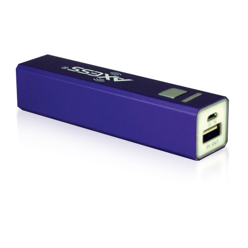 AXESS PP3125 2600mAh Power Bank