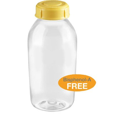 Medela Breastmilk Collection and Storage Bottles 8oz (250ml) - 1 Bottle ONLY