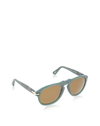 Persol Gafas de Sol Mod. 0649 Sole Azul Petróleo