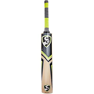SG VS 319 Xtreme English Willow Cricket Bat, Short Handle