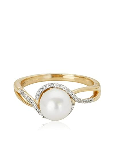 United Pearl Ring