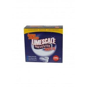 Aqua Softna Limescale Preventer Tablets 15 pack/240g