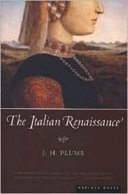 The Italian Renaissance Publisher: Mariner Books; Revised edition (Italian Renaissance Plumb compare prices)