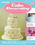 DeAgostini Cake Decorating Magazine + Free Gift issue 80