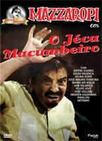 Amazon.com: O Jeca Macumbeiro (1975) (Mazzaropi / Zamuner) - Mazzaropi