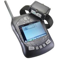 RoamEO GPS Pet Location System, Small Collar