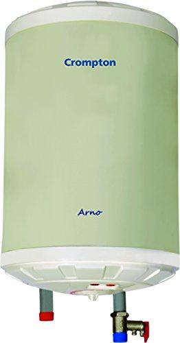 Crompton Arno 10L Storage Water Geyser