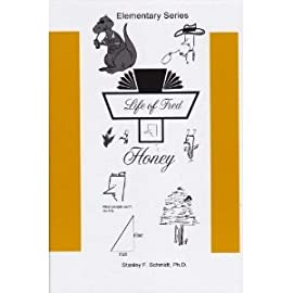 Life of Fred: Honey (Life of Fred Math)