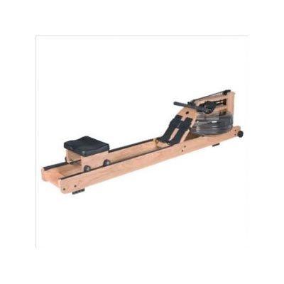 Best Deals! WaterRower Oxbridge Rowing Machine in Cherry with S4 Monitor